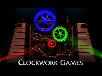 clockworks game