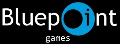 Image result for bluepoint games logo