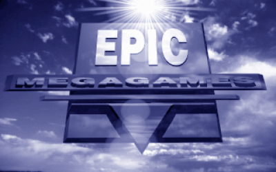 Logos For Epic Games Inc