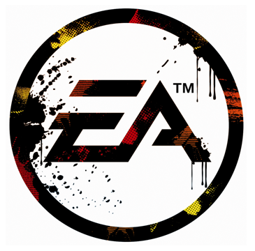 logos for ea games