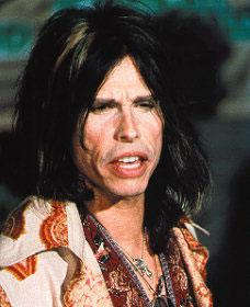 Aerosmith Lead Singer