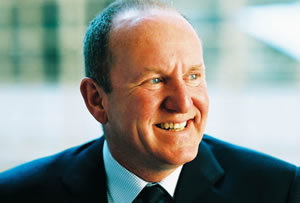Ian Livingstone at Eidos (2005)
