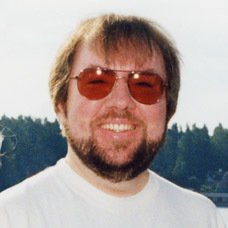 picture of Scott Everts from 2001