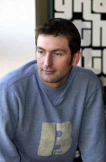 Leslie Benzies 2004