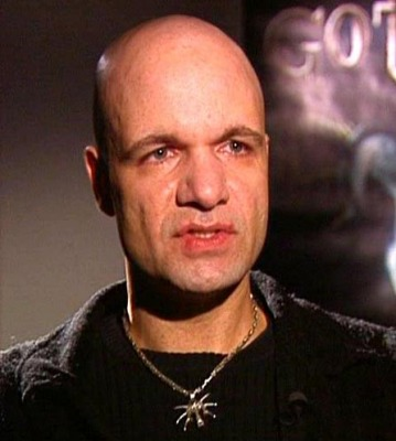 Björn Pankratz - from The Making of Gothic 3 DVD - 2006