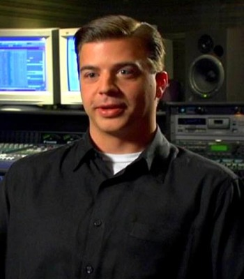 Stephen Rippy, from The Making of Age of Empires III DVD - 2005