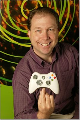 2006 Microsoft Corporate Portrait
