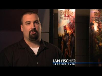"From ""The Making of Age of Mythology"" DVD, 2002"