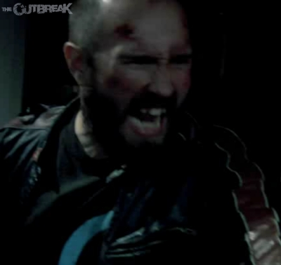 As Seth in The Outbreak (2008)