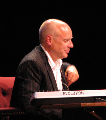 Photo of Eno taken June 26, 2006 by Bungopolis