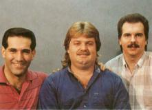Pablo Ghenis, Mark Hood and Doug Oldfield (feature Codename Iceman in Sierra News Magazine, 1989/2/2)
