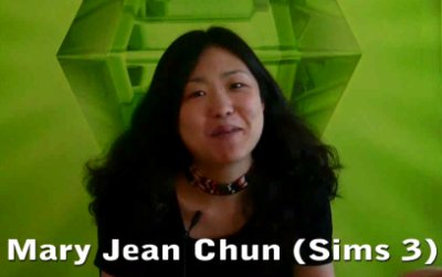 Mary Jean Chun (2009)©GamersGlobal