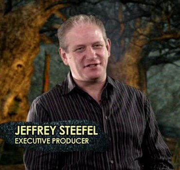 2009 - GameSpot UK Start/Select interview about The Lord of the Rings Online: Siege of Mirkwood.