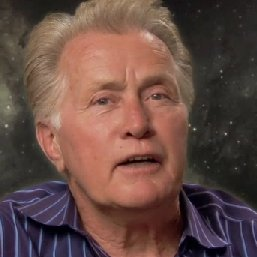 Photos and pictures of Martin Sheen