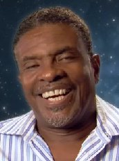 Keith David talking about voicing Anderson in Mass Effect 2