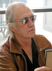 David Carradine in 2006