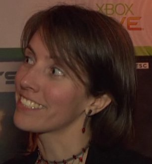 2010 - G4's interview at the Tom Clancy's Splinter Cell: Conviction launch party event.