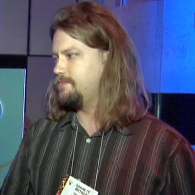2010 - G4's interview about Civilization V at E3.
