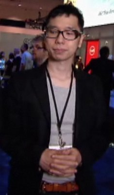 2010 - G4's interview about El Shaddai at E3.