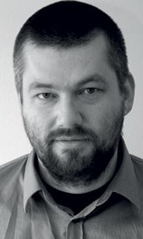 Creative and art director of Playdead ApS2012 - source: edge-online.com