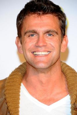 Scott Maslen at BAFTA 195 Piccadilly in London, England.