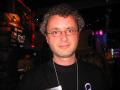 Pic of Jeroen at E3 2004