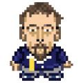 Massimo's 8 bit version