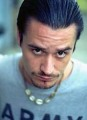 Mike Patton in 2001.