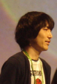 Keita Takahashi at the Game Developers Conference 2005