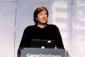 Bing Gordon at GDC 2003