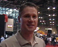 MacWorld New York 2002