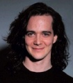 Simon Craghead, ca. 1998 (Picture from the Need for Speed III: Hot Pursuit credits section)