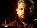 Barry Gjerde playing the role of Barry Burton in Resident Evil 1996