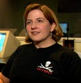Karen Swanson, from The Making of Age of Empires III DVD - 2005