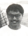 Michael Lubuguin circa 1992. Picture taken from the Desert Strike (Genesis) manual.
