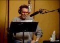"Leonard Nimoy recording for the game <moby game =""Star Trek: Judgment Rites (Limited CD-ROM Collector's Edition)"">Star Trek: Judgment Rites</moby> (1995)."