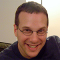Eric M. Scharf - March 2007