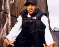 Redman album promotion photo