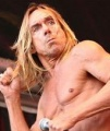 Iggy Pop in concert circa 2006.