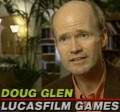 1991 - Computer Chronicles feature about Lucasfilm.