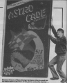 Stewart Green, promoting Astrocade in Crash magazine, Issue 28 (May, 1986)