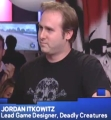 2008 - X-Play E3 interview about Deadly Creatures.