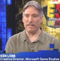 2008 - X-Play E3 interview about Banjo-Kazooie: Nuts & Bolts.