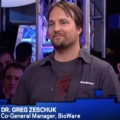 2008 - X-Play E3 interview about Dragon Age.