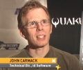 2008 - X-Play interview at QuakeCon