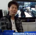 2008 - X-Play Leipzig interview about Resident Evil 5.