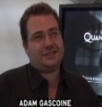 2008 - X-Play interview about Quantum of Solace.