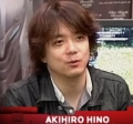 2008 - X-Play interview about White Knight Chronicles.