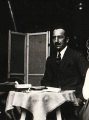 Photo of Mondriaan from 1924