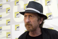 Frank Miller at 2008 San Diego Comicon, July 25th -- photo by flickr user pinguino k